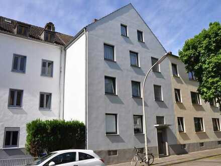 3-Zimmerwohnung in beliebter Cityrandlage von Mönchengladbach