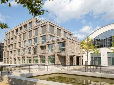 RESERVIERT | Traumhafte Wohnung in City-Lage mit Terrasse, 2 Balkonen und viel Platz