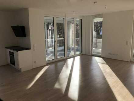 Großzügige 3-Zimmer-Whg mit Loggia und hochwertiger Einbauküche in München-Allach