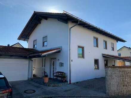++ Ihr neues Eigenheim nähe München (A94)