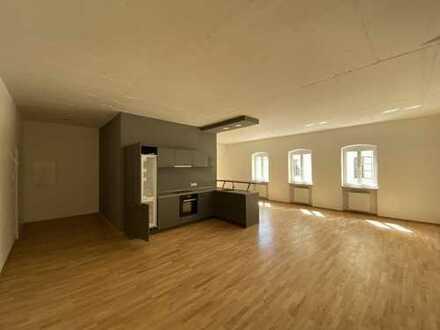 Loft-Living mitten in Moosburg