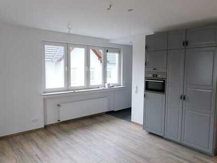 Frisch saniertes Apartment in Bad Honnef!
