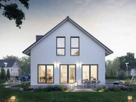 Bau dir deinen Traum!!! Einfamilienhaus mit Baugrundstück am südlichen Stadtrand von Dresden!!