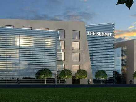 Büroflächen im attraktiven Neubau am Campus am Jungfernsee