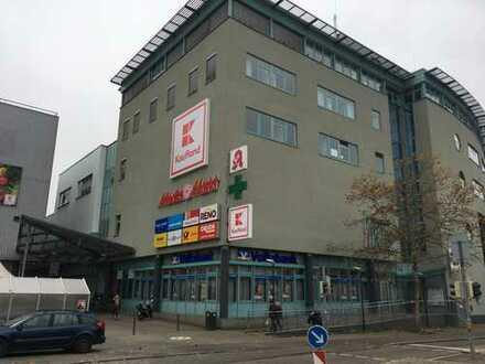 """PROVISIONSFREI:Handelsfläche im Kaufland Pforzheim """"Wilferdinger Höhe"""" zu vermieten!"""