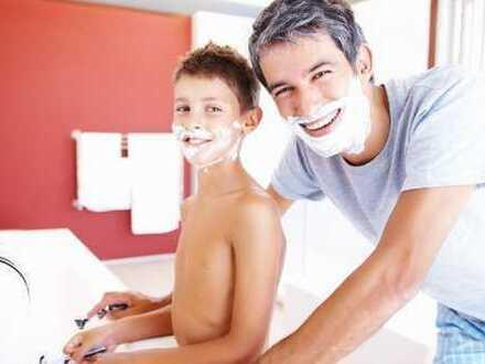 Schaffen Sie Ihren Kindern neue Freiräume!