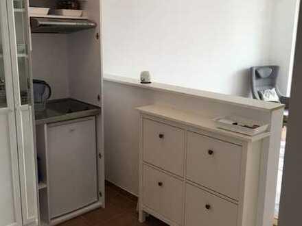 Schöne Einzimmer Wohnung in Heidenheim , ideal für Pendler