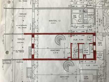 Bezugsfreie Eigentumswohnung in Dachau