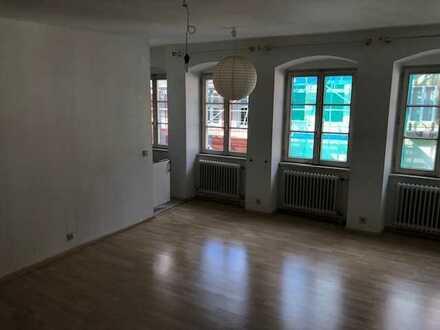 Schöne 2-Zimmer-Wohnung in der Heidelberger Altstadt