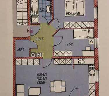 Nittenau, wohnen im Neubau, kfw 55