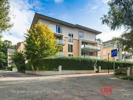Nordstadt Pur! 4,5-Zimmer Wohnung mit TG-Stellplatz