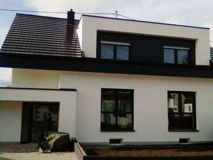 Freistehendes Einfamilienhaus in Beaumarais, einem ruhigen Stadtteil von Saarlouis