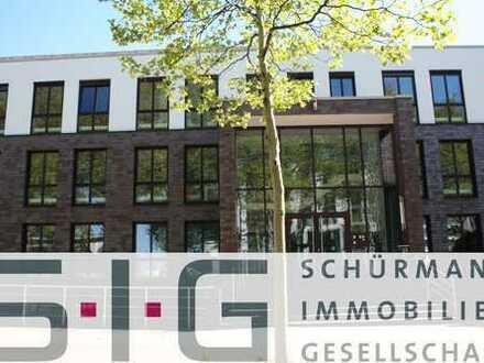 Schickes, kleines Büro 26 m²: Stadtkrone Ost!