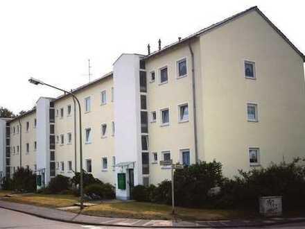 Schöne 2-Raum-Wohnung mit Balkon sucht ab den 01.11.2018 nette Mieter