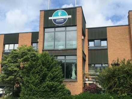 Hochwertige Büroflächen in Nachbarschaft zur Halle Münsterland