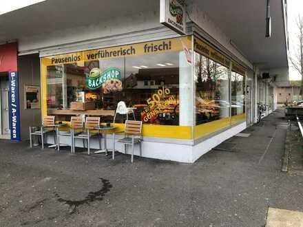 Lukrative Geschäftsfläche in Aschaffenburg - verwirklichen Sie Ihren Traum