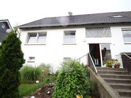 Super 3 Zimmer Wohnung in Baddeckenstedt EG mit Gartennutzung und Garage