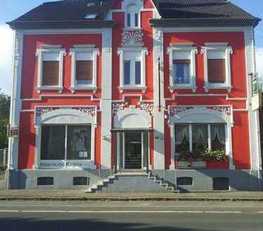Gepflegte 2-Zimmerwohnung mit Balkon in Neu-Asseln