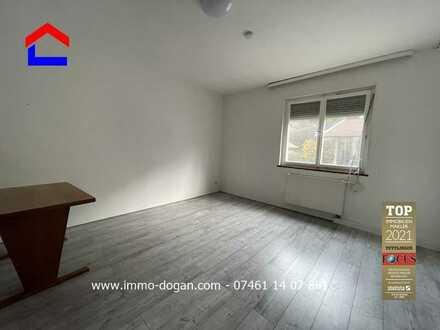 3-Zimmer Etagenwohnung in Tuttlingen ( Sanierungsbedürftig)