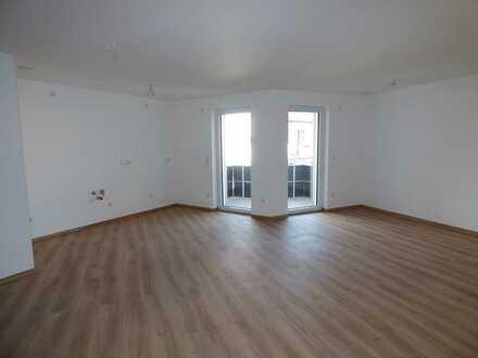 3-Zimmer-Wohnung mit West-Balkon in Memmingen
