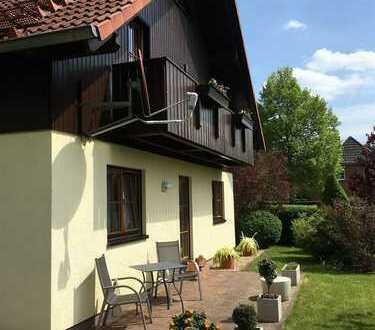 Modernes Einfamilienhaus mit Terrasse und Garten zu verkaufen!