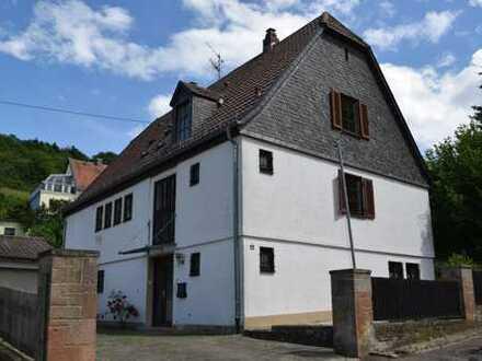 Schönes, geräumiges Einfamilienhaus mit 8 Zimmern in Callbach (Kreis Bad Kreuznach)