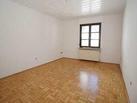 Gemütliche 2-Zimmer Wohnung mitten im Ortskern