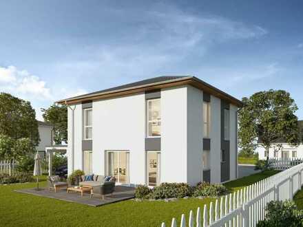 140 m² Stadtvilla im Myrtenweg mit 923m² Grundstück!