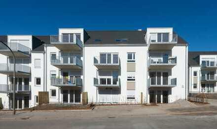 ++ Jetzt die eigene 3-Zi-Dachgeschoss-Wohnung mit Balkon und Garage kaufen ++