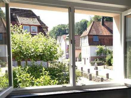 Schöne 5-Zimmer-Wohnung am Eberbach