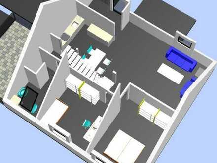 980 € - 130 m² - 4.0 Zi.
