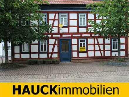 In zentraler Dorflage von Linsengericht-Altenhasslau