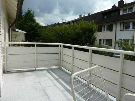 ***frei ab Juni: Möblierte 3-Zi-Whg in Baden-Baden nahe Festspielhaus, Süd-Balkon