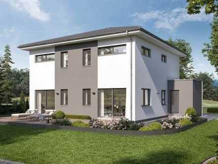 Modernes Einfamilienhaus für die junge Familie!