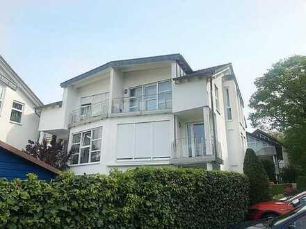 Traumhaft schöne Doppelhaushälfte im exklusiven Wohngebiet von Langen/Steinberg.