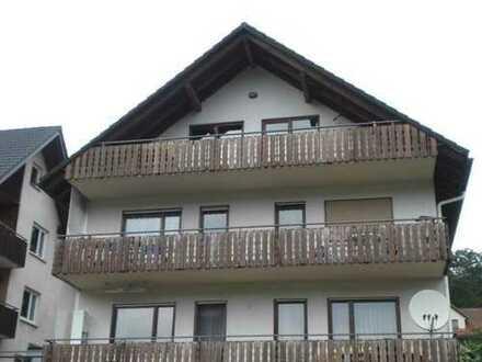 Gem. Zimmer in großer 3er-WG mit Gem.raum und Balkon in zentraler Lage