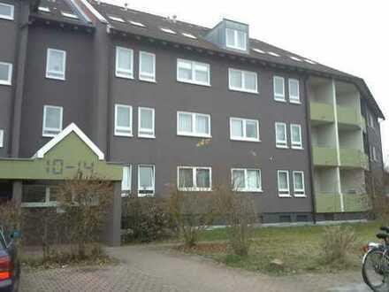 1-Zimmer Apartment möbliert -Ideal für Studenten- ab 01.01.2020