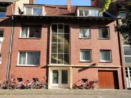 Garage in der Altstadt zu vermieten!