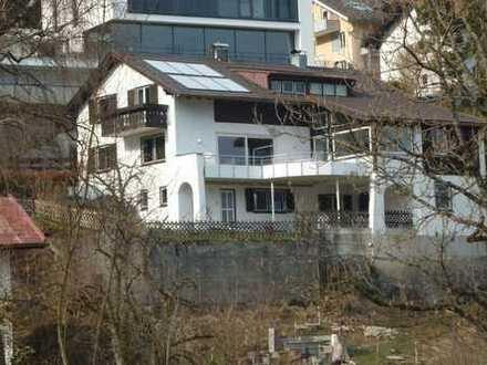 von Privat: Einfamilienhaus in zentraler Lage von Immenstadt