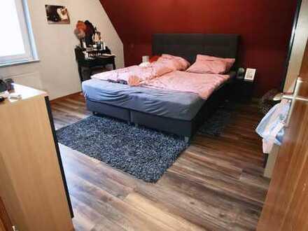 Schöne 3-Zimmer Wohnung mit Balkon & Garage