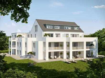 """Stadtgarten """"Villa Friedmann"""" - WHG8"""