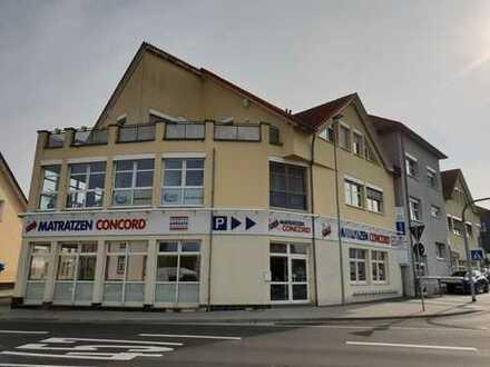 Gewerberäume Superlage in Büdingen Stadt