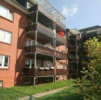 Sehr schöne Wohnung in attraktiver Stadtlage (Römbke Immobilien KG)