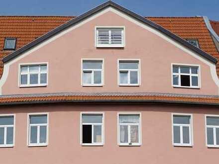 7% Rendite!**Helle 2-Zi. (ca. 63,5 m²) zentral in Bautzen**Tageslichtbad**Wanne