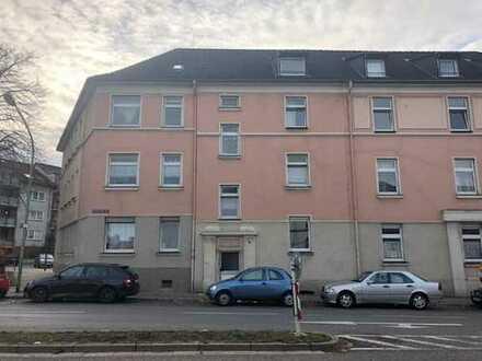 Dachgeschosswohnung in E-Ostviertel