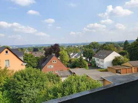 Schöne, geräumige drei Zimmer Wohnung in Bochum, Linden Zentrum