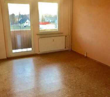 3-Raum-Wohnung unweit des VW-Werks in Mosel!