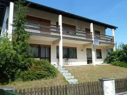 Für Eigennutzer oder renditebewusste Kapitalanleger! Ideales Zweifamilienhaus in Neustadt/Donau