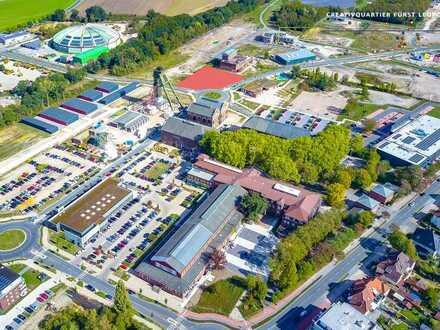 Grundstück ca. 2300qm (15) neben Fitnessstudio und Edeka mit Top-Einsicht in Dorsten zum Verkauf!!
