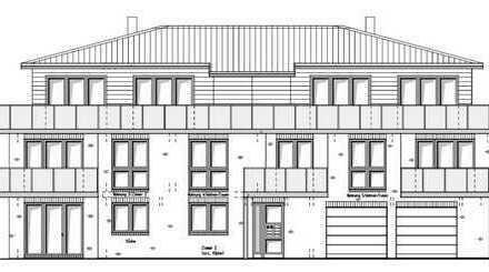 LIGHT HOUSE LABOE - freundliche Neubauwohnung in Hafennähe (2-3 Zimmer)